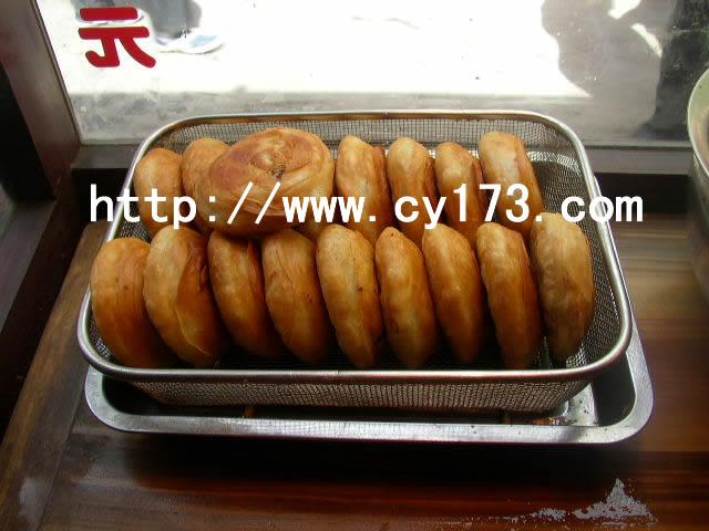 西安宫廷香酥牛肉饼技术 千层牛肉饼